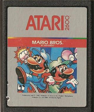 Los 172 Juegos En Los Que Ha Aparecido Super Mario En Los Ultimos 30