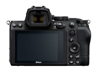 Illustration for article titled The Z5 Is Nikons New, More Affordable Way to Get Into Full-Frame Mirrorless Cameras