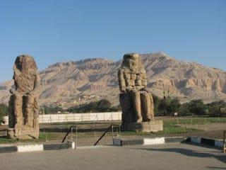 Illustration for article titled Destination Egypt