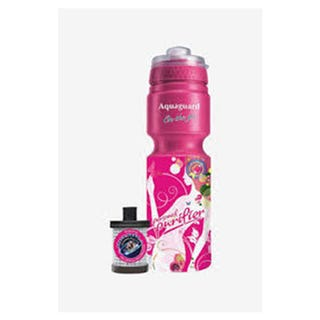 Illustration for article titled customized water bottle purifier