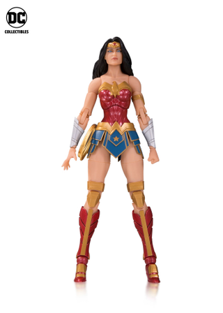 All Images: DC Collectibles