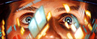 Illustration for article titled Can You Identify All These Iconic Pop Culture Eyes?