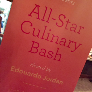 Illustration for article titled This Is How We Do It: The 2018 Iconoclast Dinner Experience Kicks Off With an All-Star Bash in Chicago