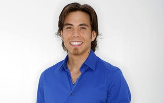 "Apolo Ohno, Short-Track Speed Skater    Skating Style: Trains by skating on ice-treadmill; celebrates with the ""Ohno Leap,"" jumping skates-first into crowd   Speed Preference: Very- to Super-Fast  Accomplishments: Handsome; five-time Olympic medalist; holds class C Zamboni driver's license; has danced with the stars (actual celestial bodies, not mere celebrities)  Marital Status: Has yet to find a sufficiently aerodynamic woman  Hobbies: Popularish-izing speed skating; working with kids to teach them what a great speed skater he is; trailing his inside hand along the ground through all aspects of life   Enjoys Overcoming: Obstacles, challenges"