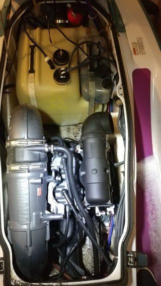 Update on the Yamaha WaveRaider 760