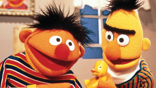Sesame Street: 'Bert And Ernie Are Not Gay, They Are Depraved Pansexual Perverts'