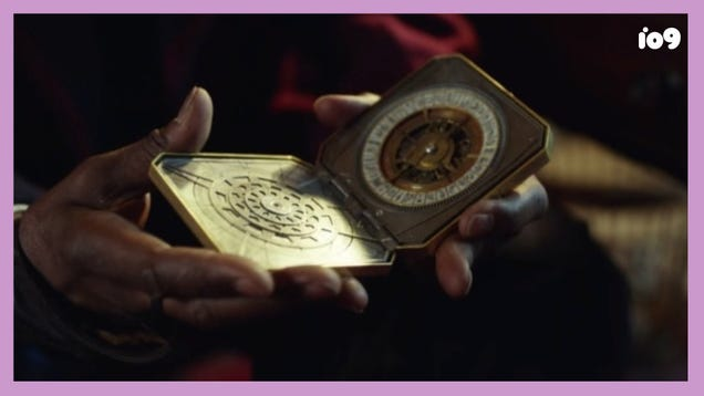 His Dark Materials  Most Confusing Plot Points Explained