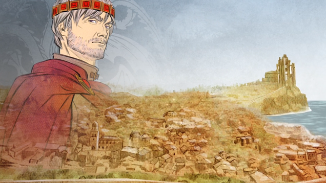 In this Exclusive Animated Game of Thrones History, Ponder the True Power of King s Landing