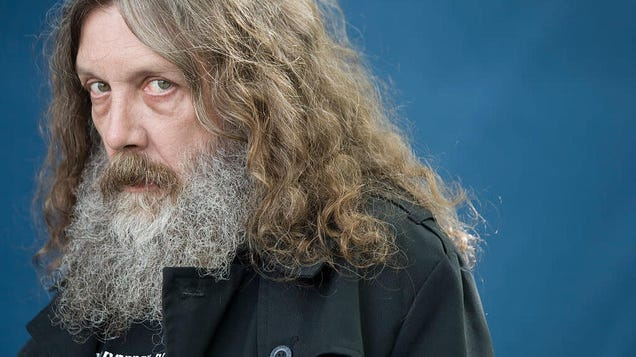 This seems like a good time to revisit Watchmen co-creator Alan Moore's thoughts on modern superhero movies