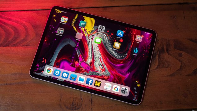 Apple s Latest (and Largest) iPad Pros are on Sale at Woot