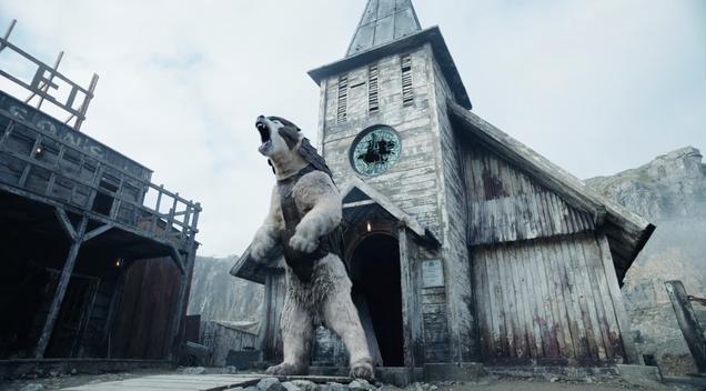 Has Anyone Seen a Bear?!