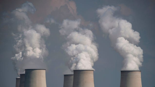 UN Report Says This is Our Last Shot to Take Action on Climate Change