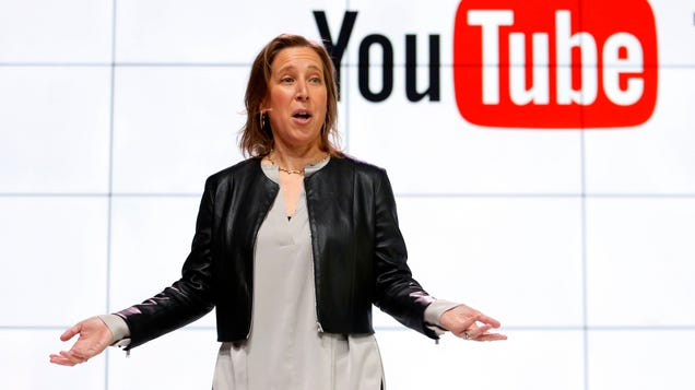 YouTube Aims to Match Advertisers with  Edgier  Content