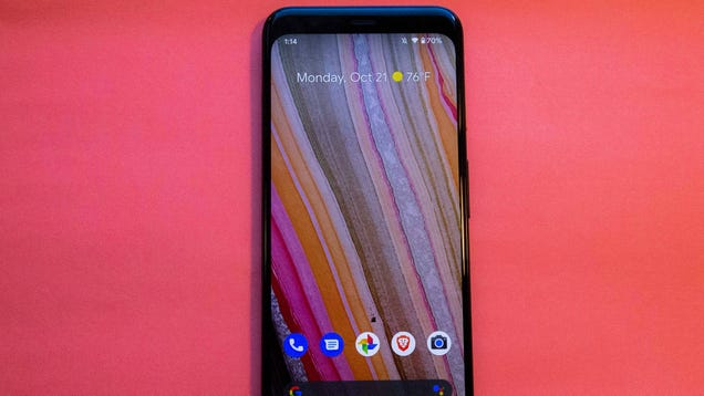 Flagship Smartphone Smackdown: How Does Google's Pixel 4 Stack Up?