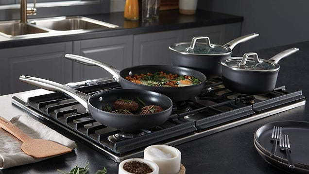 Upgrade All of Your Cookware For Just $110, Today Only