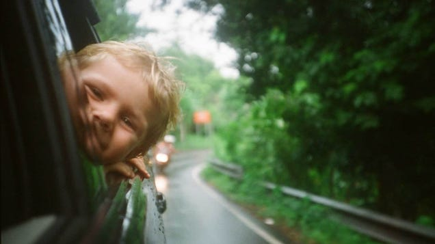 It s Possible to Survive a Road Trip with Kids