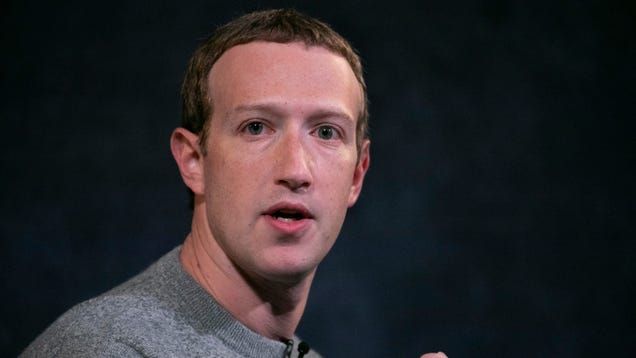 Mark Zuckerberg Had Undisclosed Meeting With Donald Trump, Peter Thiel Amid Furor on Political Ads