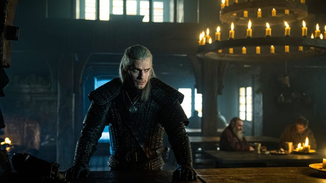 Netflix s The Witcher Episode Titles Will Tempt and Tantalize You