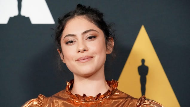 Brand New Cherry Flavor, a Supernatural Revenge Story, Is Headed to Netflix With Rosa Salazar in the Lead