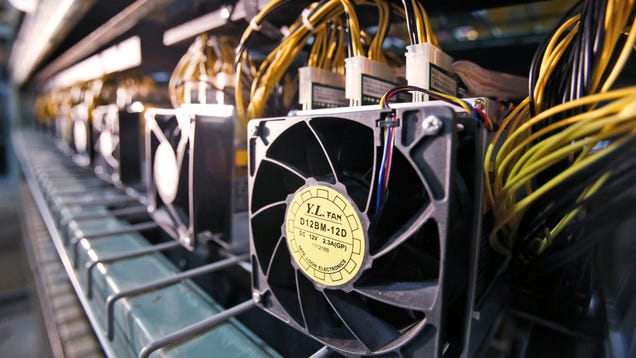 Bitcoin s Carbon Footprint May Not Be As Massive As Previously Estimated