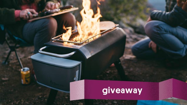 Want to Win a FirePit Climate Neutral? Start by Following Us on Instagram