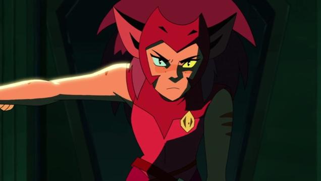 She-Ra Season 4 s Most Emotionally Intense Scene Was Already Heartbreaking in the Storyboards