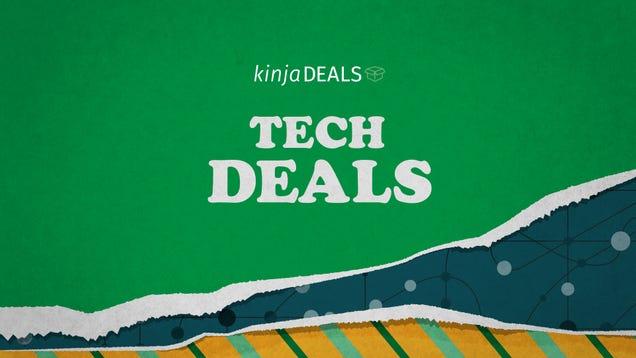 The Best Black Friday Tech Deals [Updating]