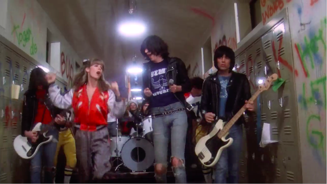 Celebrate Rock 'N' Roll High School's 40th anniversary with Shout! Factory and The A.V. Club