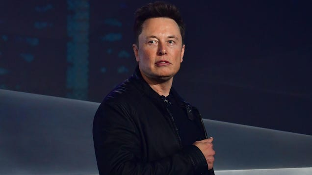 Musk to Testify He Didn t Do the Thing and Furthermore, He Deleted the Thing That He Did