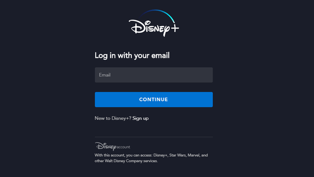 How to Keep Your Disney+ Account From Being Hacked