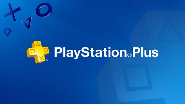 Add a Year To Your PlayStation Plus Membership For Just $40