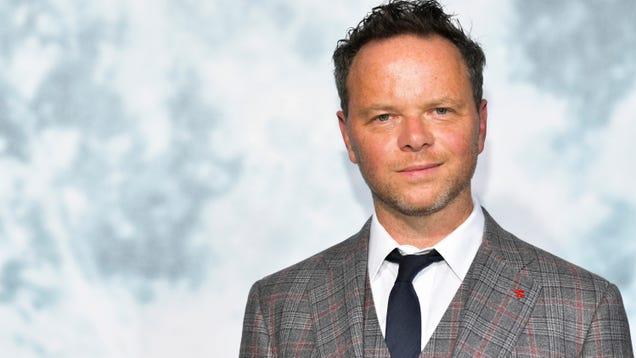 Fargo and Legion's Noah Hawley will write and direct the next Star Trek movie