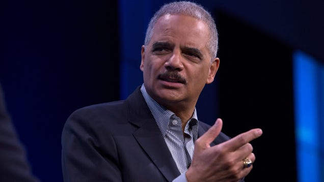 Microsoft Taps Eric Holder to Audit AnyVision Over Concerns of Face Recognition Surveillance