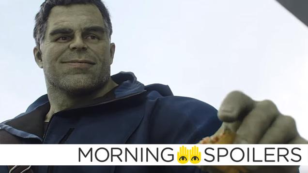 Mark Ruffalo Has Big Plans for the Hulk s MCU Future