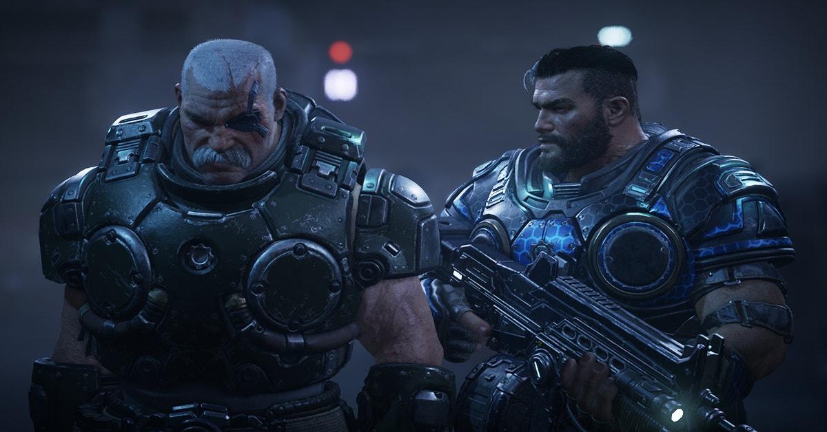 Gears Tactics: The Kotaku Review