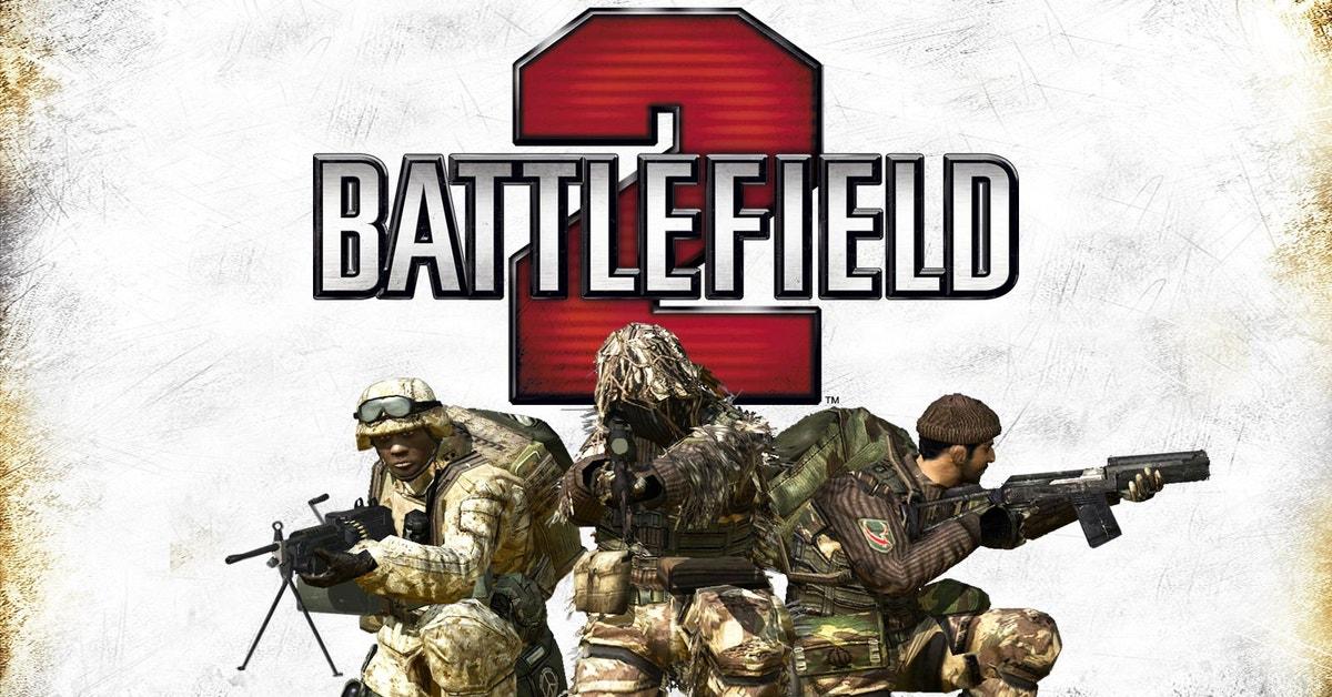 EA Asks Fans To Stop Keeping Old Battlefield Games Alive