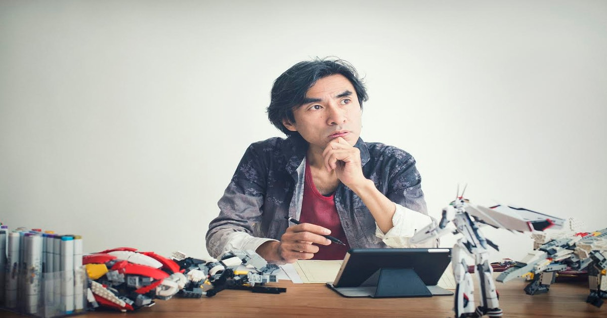 How Anime Has And Hasn't Changed, According To Shoji Kawamori