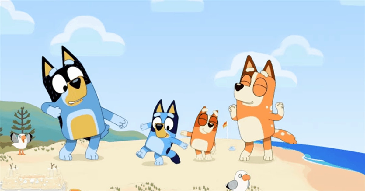 The 5 Best TV Shows For Little Kids