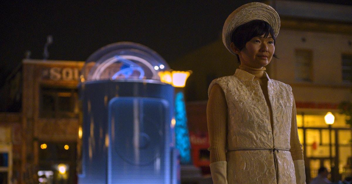 Watchmen's Season Finale Was A Devastating Goodbye And A Beautiful Hello