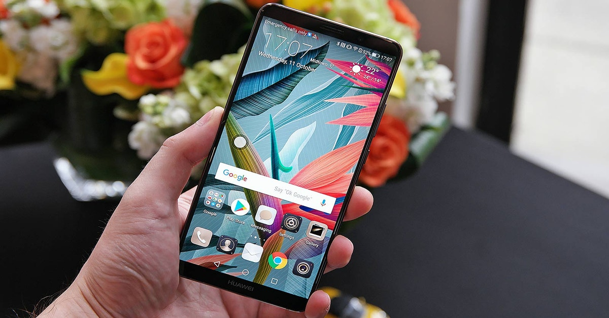The Huawei Mate 10 Is On Sale Today | Gizmodo Australia