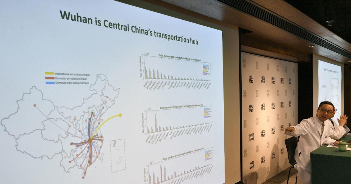new virus in china - photo #36