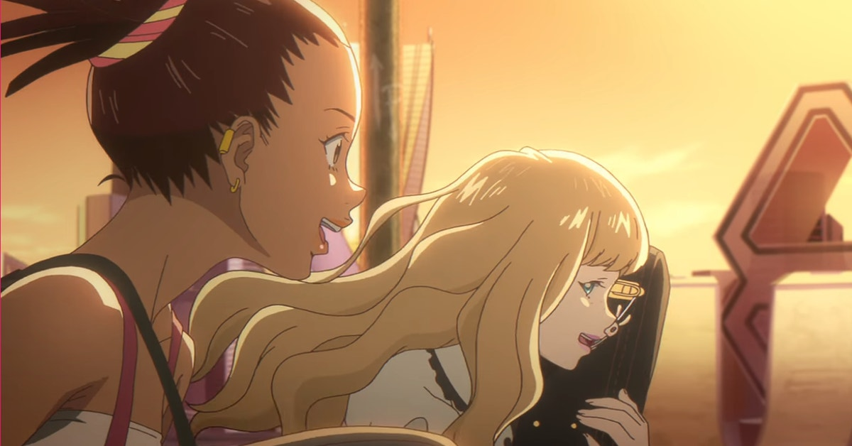 Carole & Tuesday Is A Must-Watch Anime With The Catchiest Music