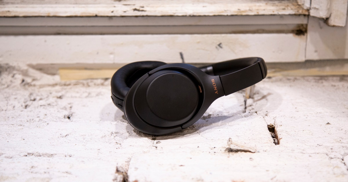 You Can Use Noise Cancelling Headphones In Place Of A Gaming Headset But There's A Catch – Kotaku Australia