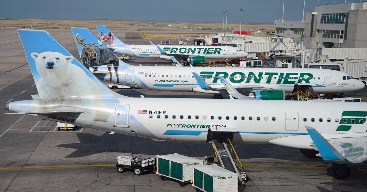 Buy Flights Between US Cities For Cheap On Frontier - Lifehacker Australia