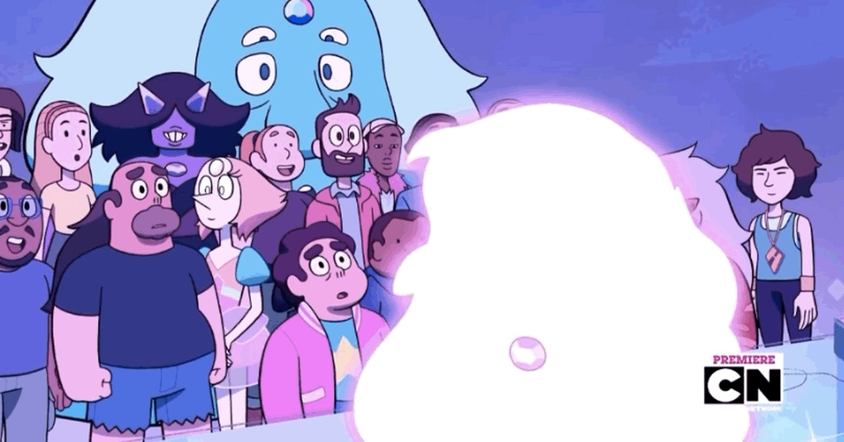 Steven Universe The Movies New Fusion Is Remixed -2510