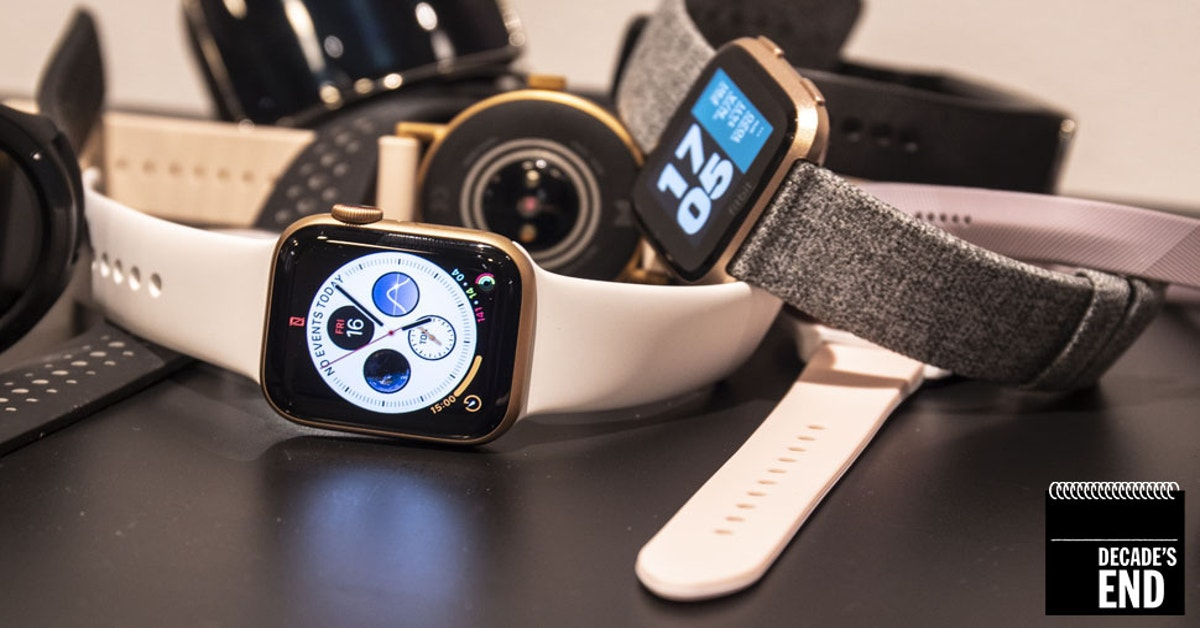 This Is The Decade Smartwatches Actually Became A Thing thumbnail
