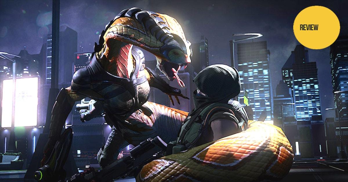 XCOM 2: The Kotaku Review | Kotaku Australia