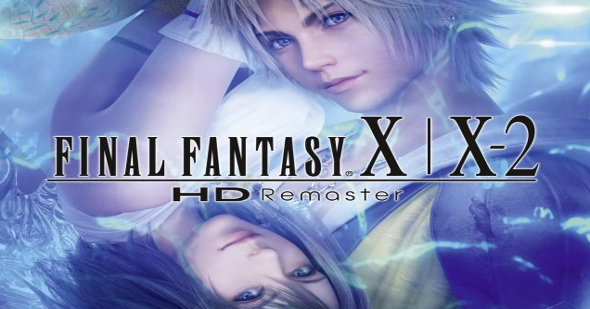 Image result for ffx box art