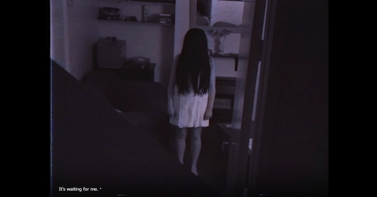 Morph Girl Is An Indie FMV Game Inspired By Japanese Horror | Kotaku