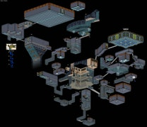 The Water Temple Doesn't Seem Difficult In These Ocarina of Time Maps